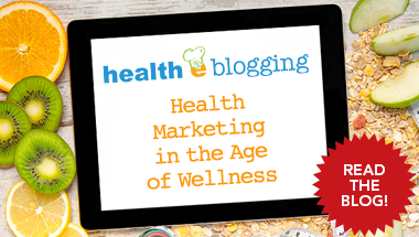 health and wellness content