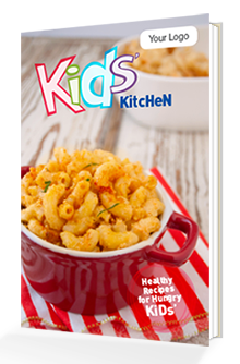 kids healthy Recipe cookbook